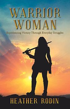 warrior-woman